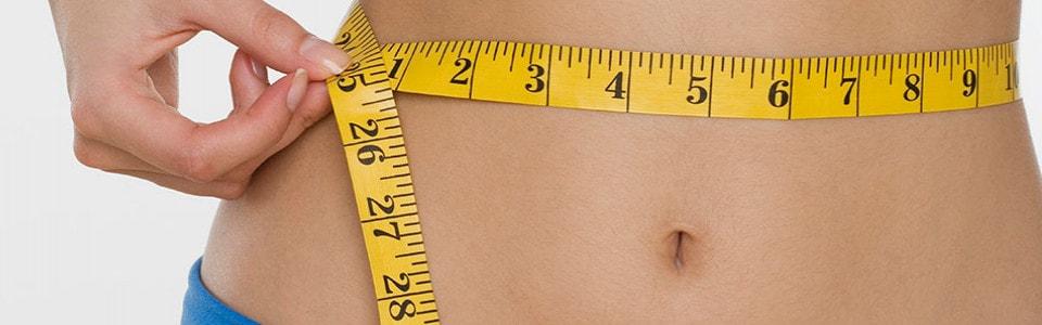 метр для измерения талии